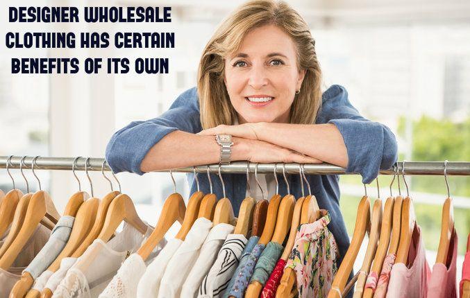 Clothing Wholesale Distributors