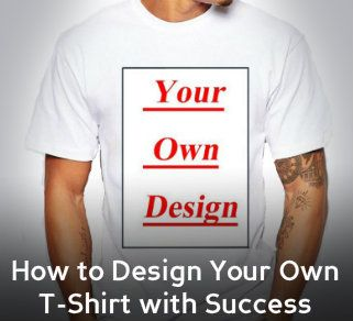 Design Your Own T-Shirt USA