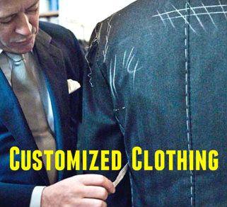 Customized Clothing USA