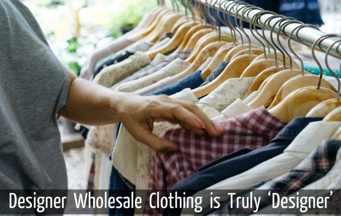Designer Wholesale Clothing USA