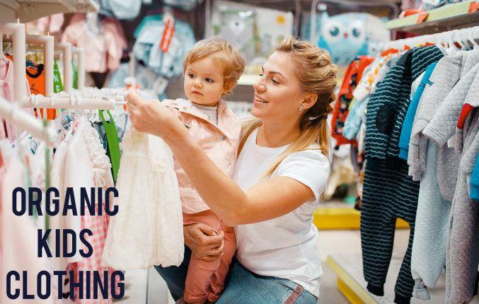 Wholesale Organic Clothing USA