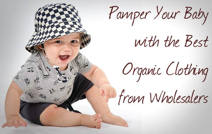 Wholesale Organic Clothing