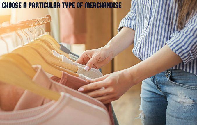Clothing Distributor USA