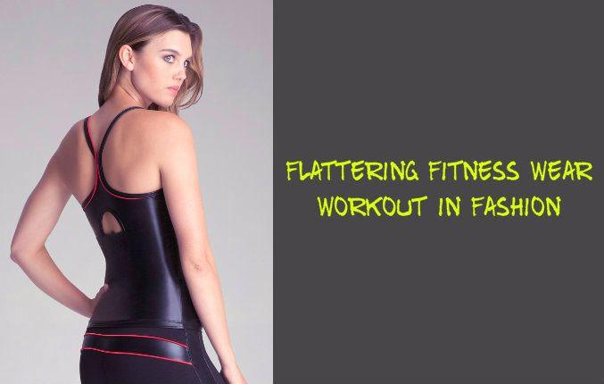 Fitness Wear Manufacturer