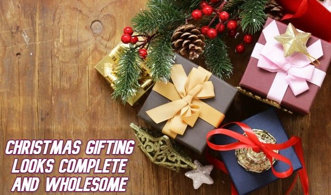 Christmas Promotional Gifts Wholesale