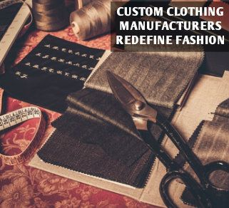 Custom Clothing USA