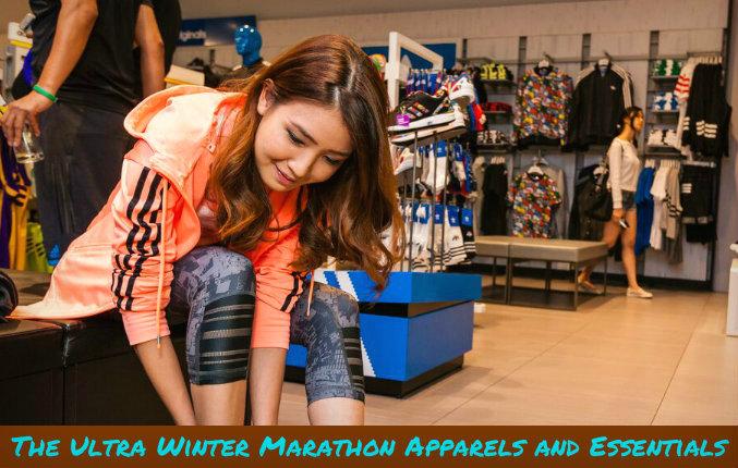 Marathon Clothing Manufacturers