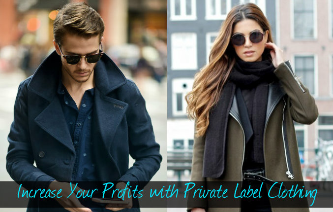 Private Label Clothing Manufacturers USA