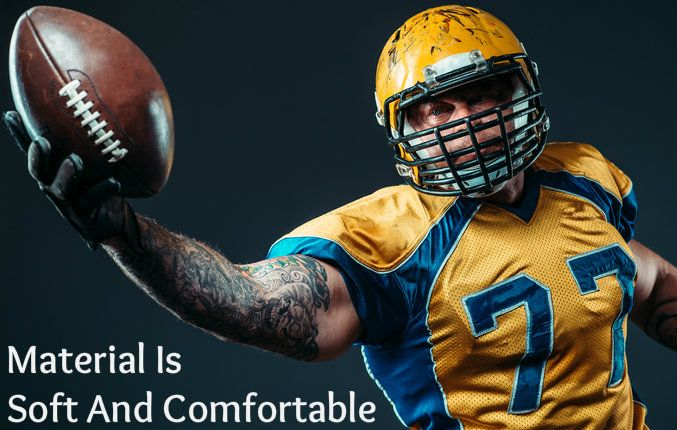 American Football Clothing Manufacturer