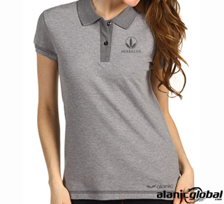Cool Grey Sports T-shirt