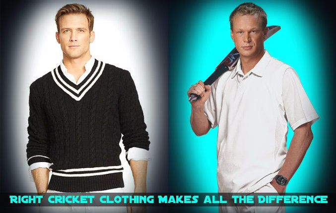 Cricket Clothing Manufacturers USA