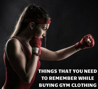 Gym Wear Manufacturers USA