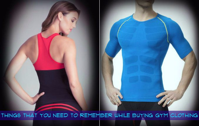 Gym Wear Manufacturers USA