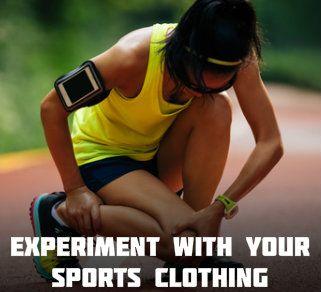 Sports Clothing USA