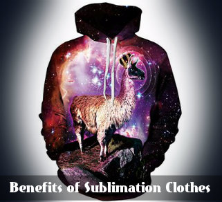 Sublimation Clothes USA