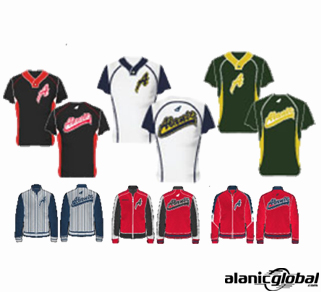 ABZOLUTEZ JACKETS N JERSEYS SUBLIMATED TEAM WEAR