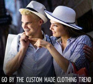 Custom Clothing USA