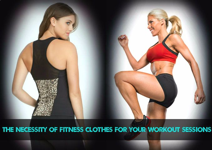 High Quality Fitness Clothing USA