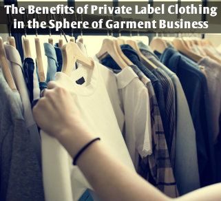 Private Label Clothing Line