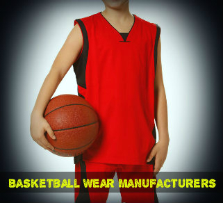 Basketball Wear