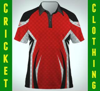 Cricket Clothing UK