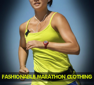 Marathon Clothing