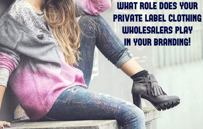 Private Label Clothing Wholesalers USA