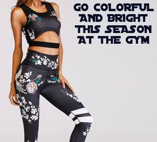 Fitness Apparel Suppliers