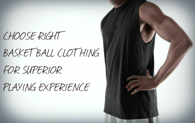 Basketball Clothing Manufacturers
