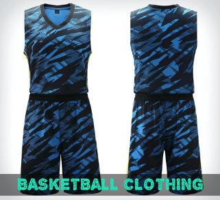 Basketball Clothing