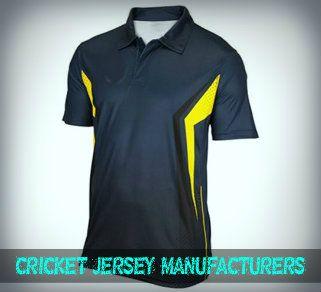 Cricket Jersey USA