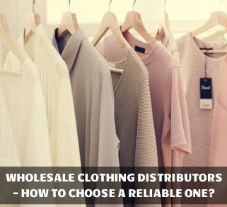 Wholesale Clothing Distributors