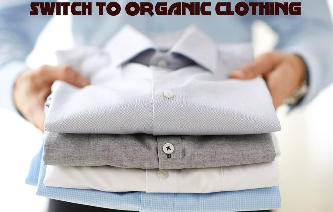 Organic Clothing Manufacturers USA