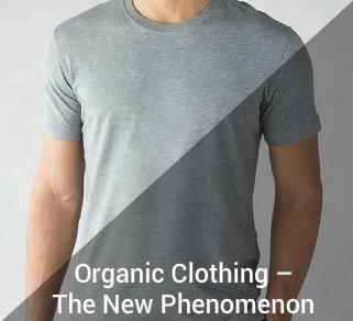 Organic Clothing Manufacturers