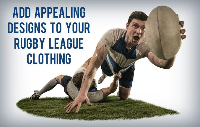 Rugby Clothing Manufacturers