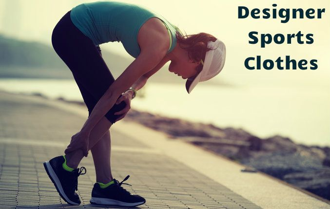 Coming of Age of the Sports Clothing Manufacturers | Alanic Global Blog