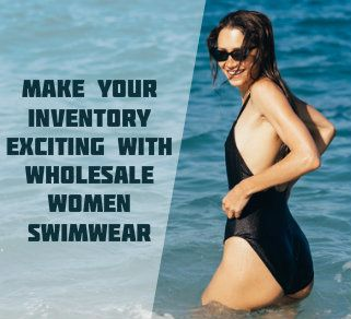 Swimwear Manufacturer USA