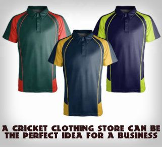 Cricket Clothing USA