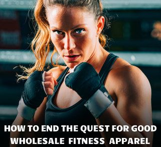 Fitness Apparel Wholesale USA