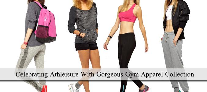 Gym Apparel Australia