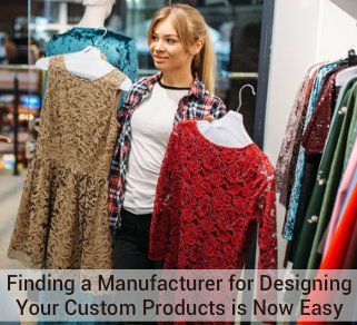 Custom Made Clothing USA
