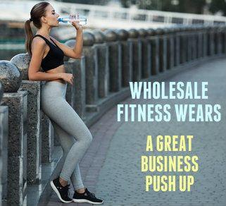 Fitness Wear Manufacturer USA