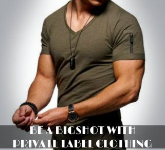 Private Label Clothing USA