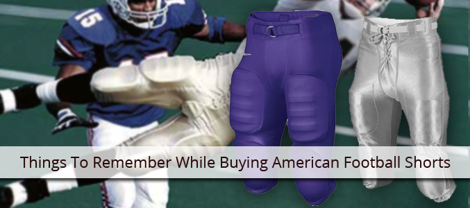 American Football Wear Manufacturer