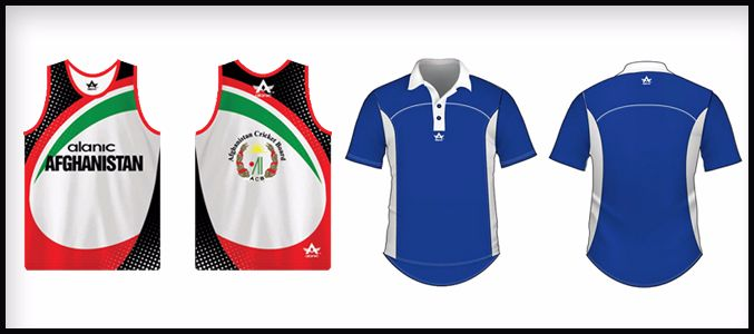 Cricket Jersey Manufacturers
