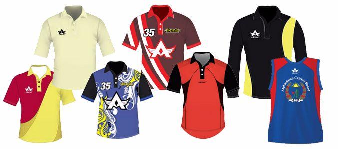 Wholesale Cricket Jersey