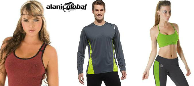 Athletic Clothing Manufacturers USA