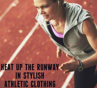 Athletic Clothing USA