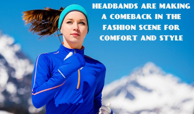 Designer Headbands Manufacturers