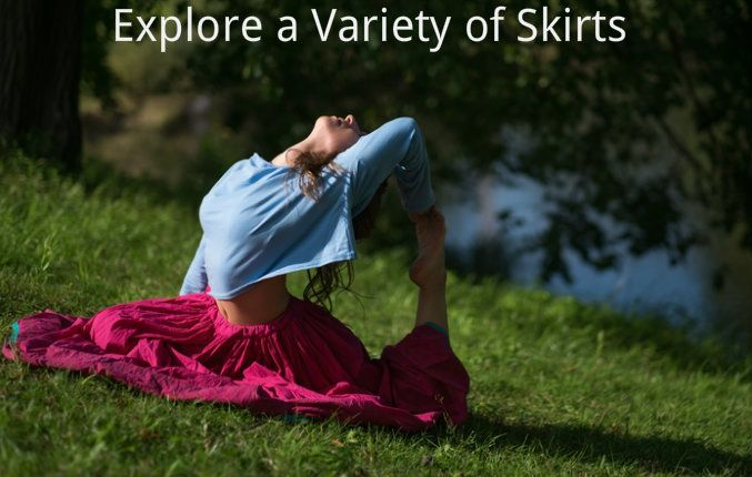 Skirts Manufacturers USA